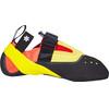 Ocun Rival - Chaussures d'escalade Enfant - jaune/rouge
